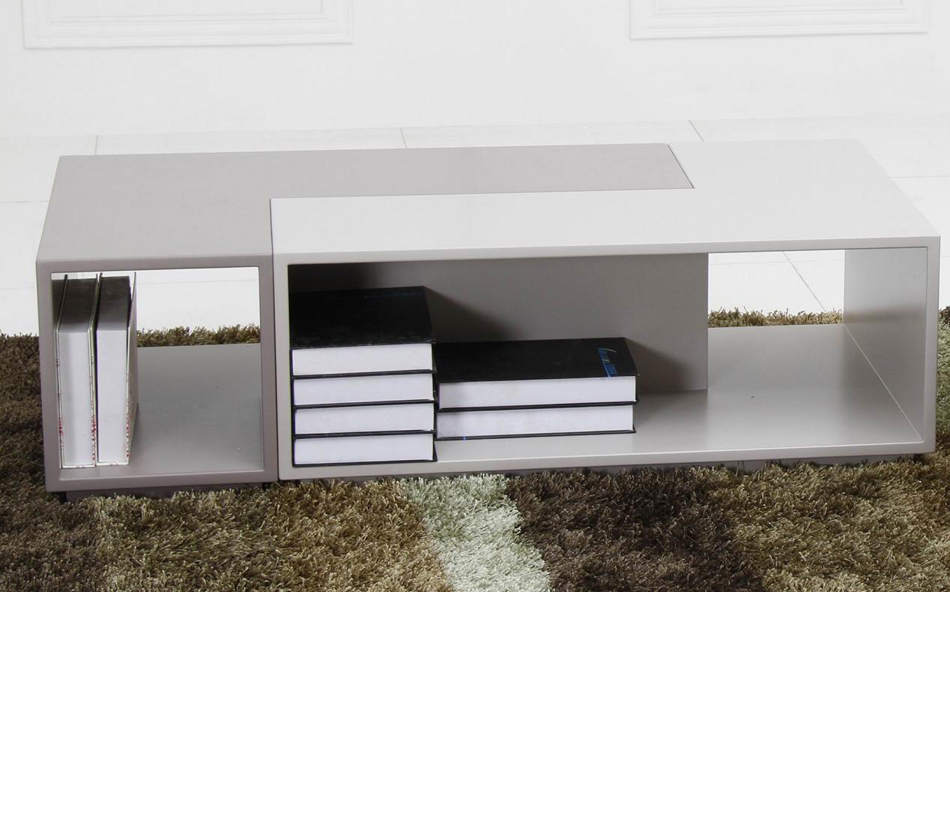 Puzzle Modular Coffee Table