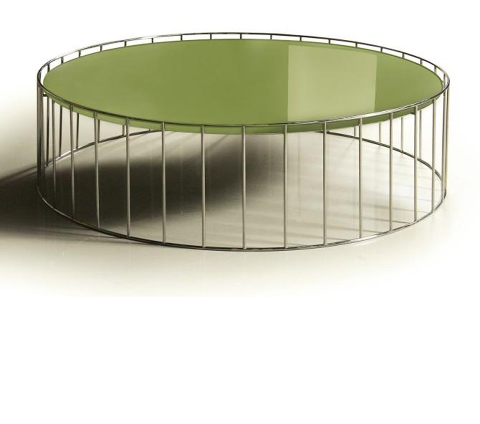 T47b Green Coffee Table