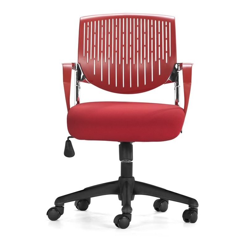 Synergy Office Chair Red