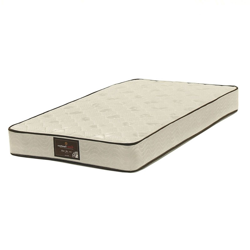 Dreamfurniture Com 02874 7 Quot Twin Size Mattress Made In Usa