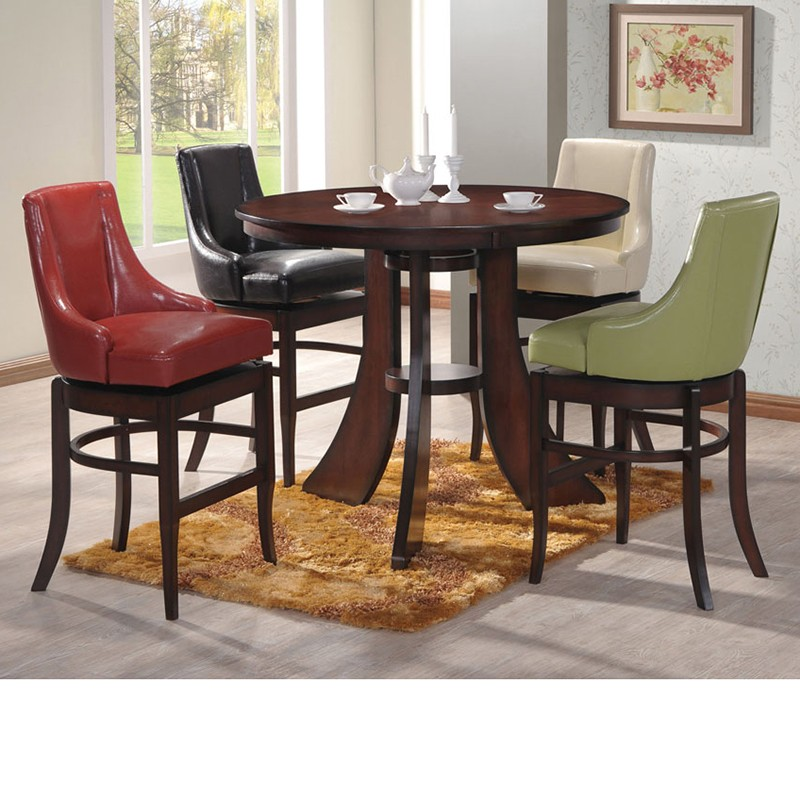 Dining Room Furniture Dining Sets Vinson Bar Height Dining Table