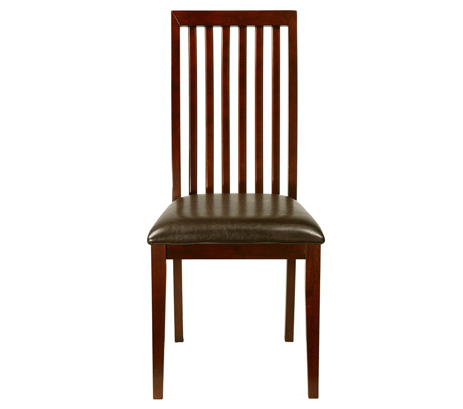 Anderson Side Chairs With Bicast