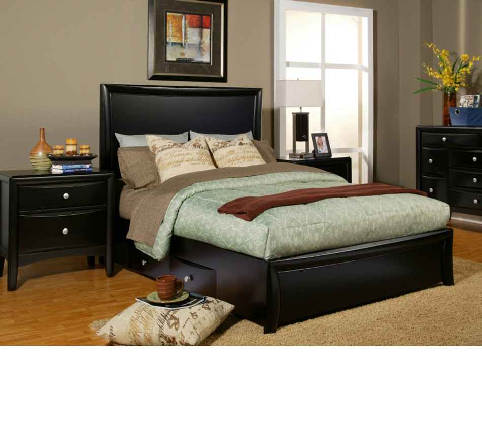 laguna eastern king storage bed