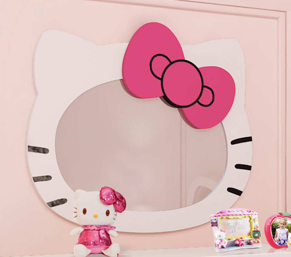 hello kitty furniture. Hello Kitty® Mirror Kitty Furniture N
