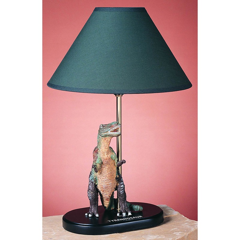 DreamFurniturecom Cal Lighting 60W Tyrannsaur Dinosaur Lamp : bo 5616 from www.dreamfurniture.com size 800 x 800 jpeg 119kB