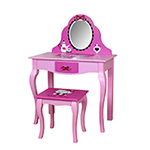 Vanities & Step Stools