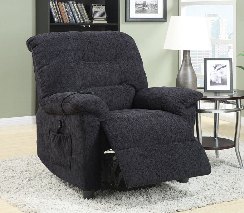 601015 Power Lift Recliner With