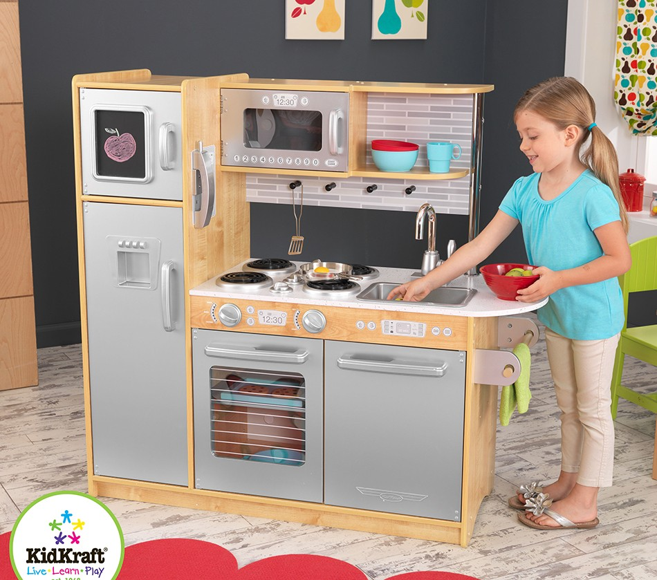 kidkraft uptown natural kitchen assembly instructions