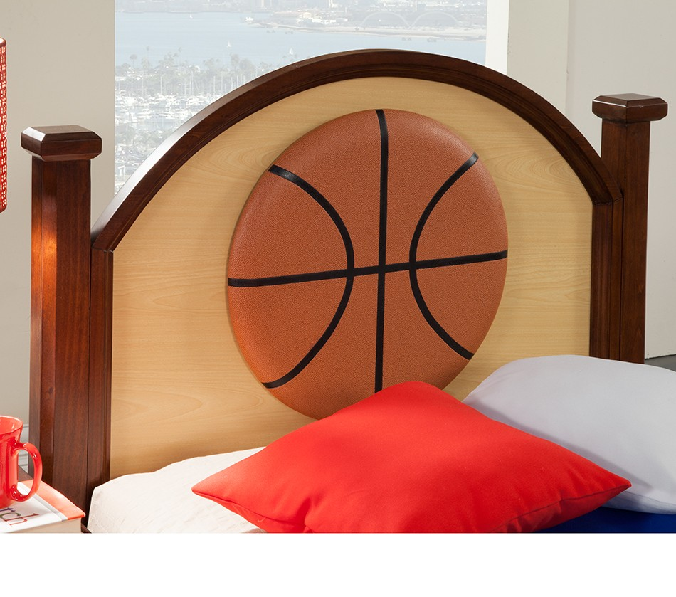 Nba Basketball Los Angeles Clippers Twin Bed