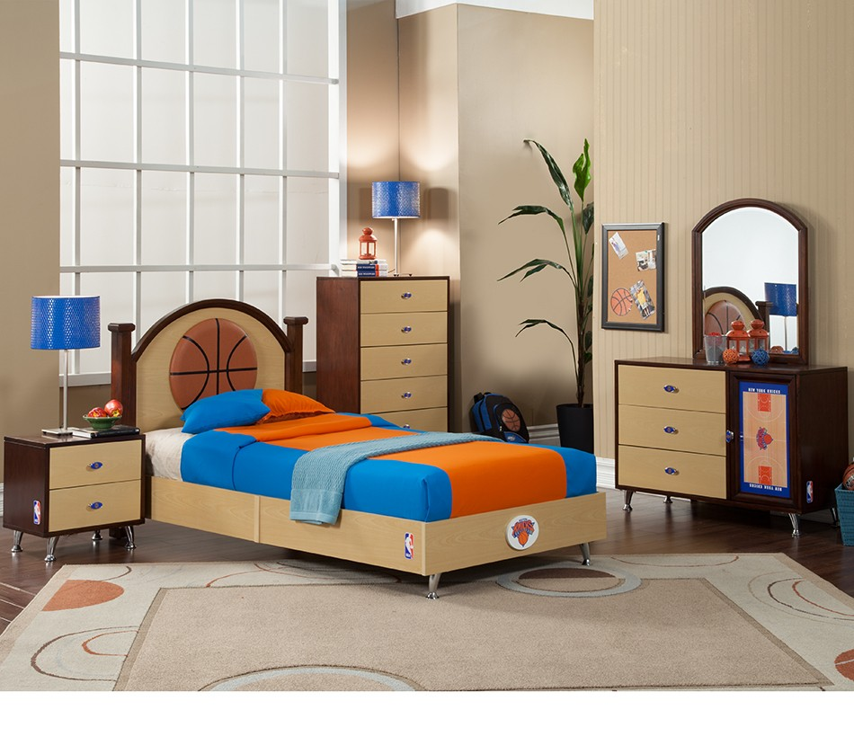 Basketball Bedroom Sets  knicksbib jpg. Basketball Bedroom Sets
