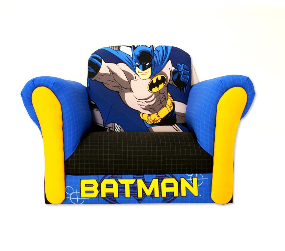 Dreamfurniture Com Batman Rocking Chair