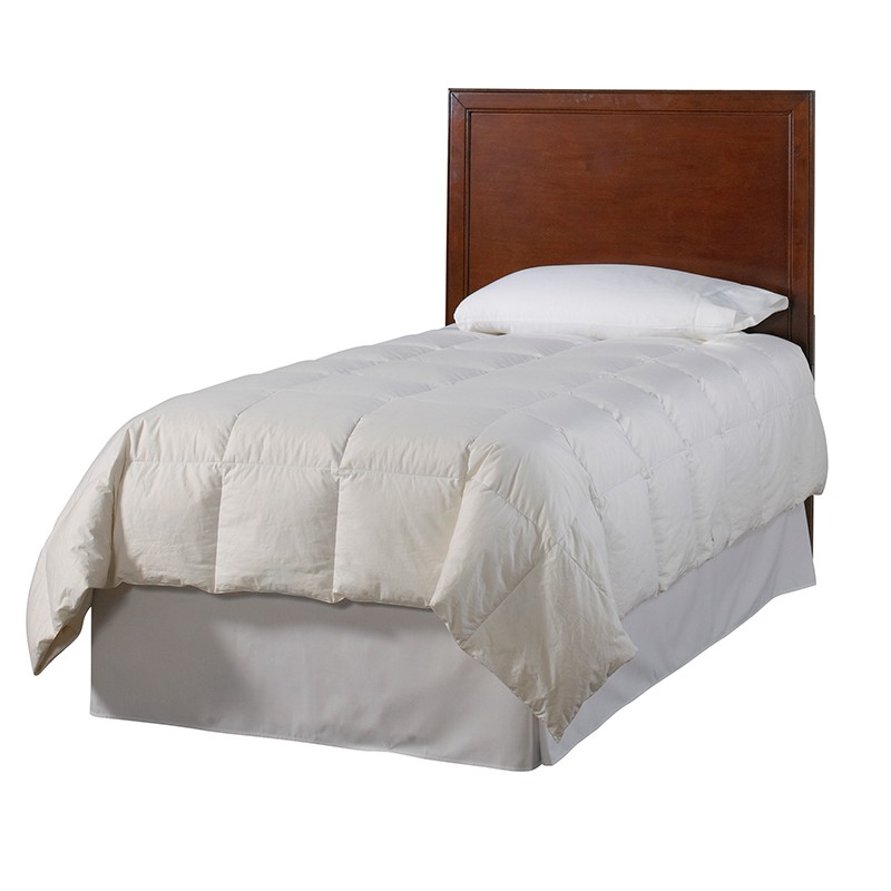 Albany Full Panel Bed