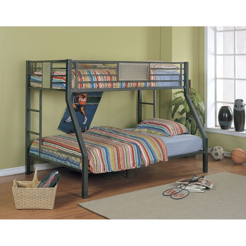 home kids bedroom bunk beds monster bedroom twin full bunk bed
