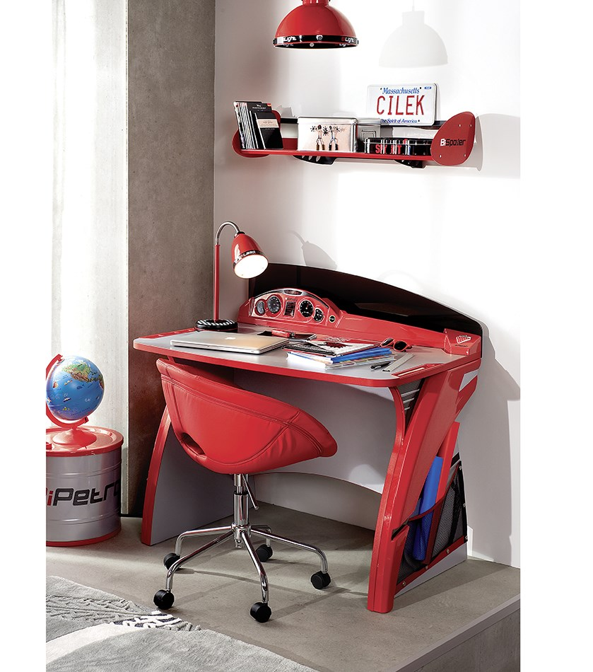 Kids Furniture Turbo Study Desk