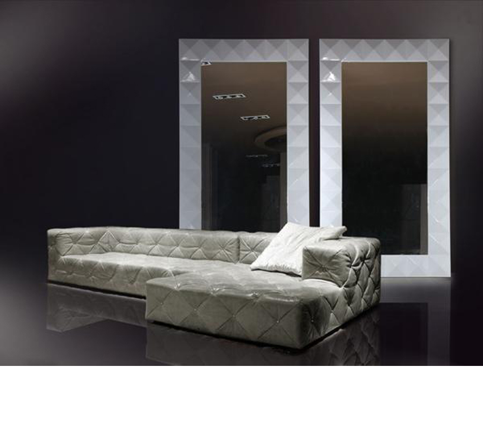 101f ultra modern sectional sofa
