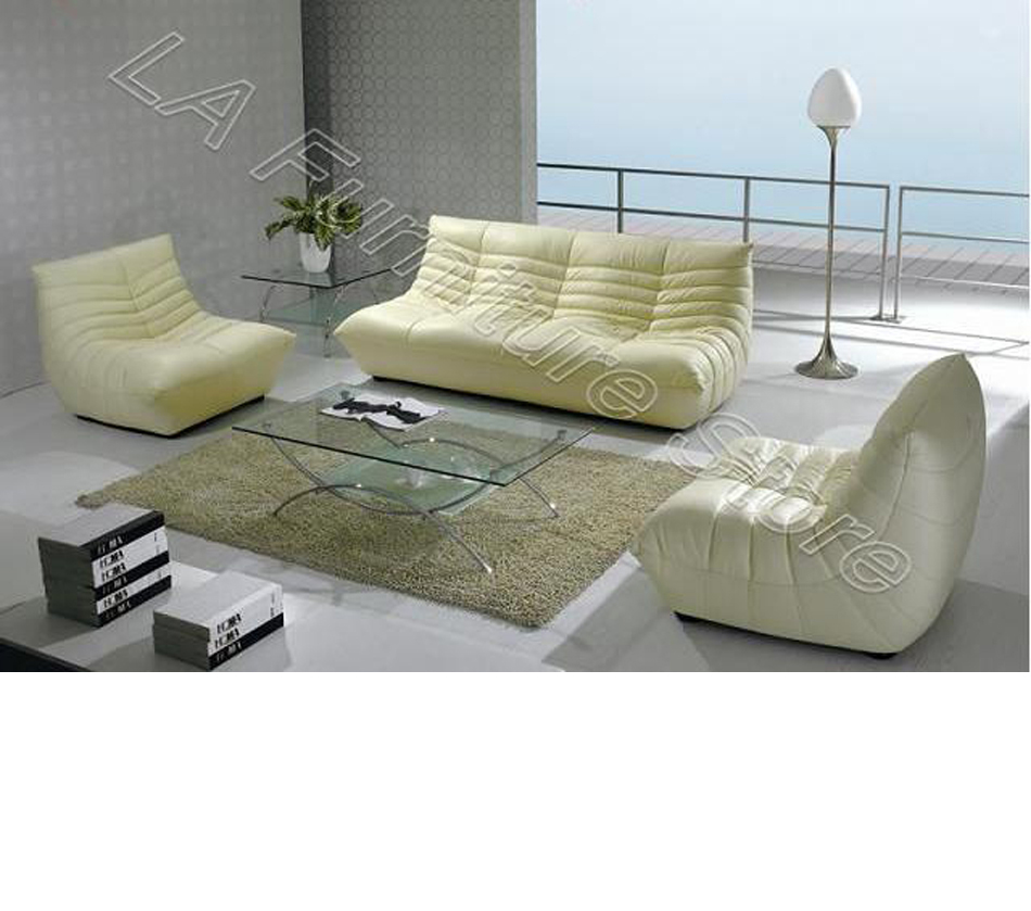 Swell B 240 Modern Chic Leather Sofa Set Gmtry Best Dining Table And Chair Ideas Images Gmtryco