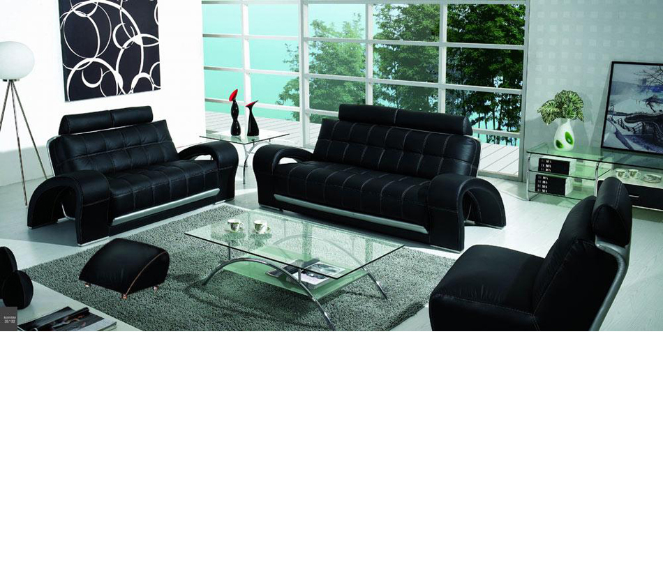 Contemporary Bonded Leather