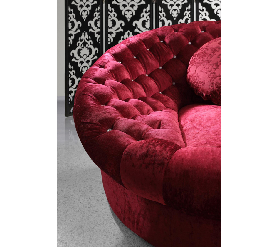 Strange Cosmopolitan Mini Red Sectional Sofa Set Onthecornerstone Fun Painted Chair Ideas Images Onthecornerstoneorg