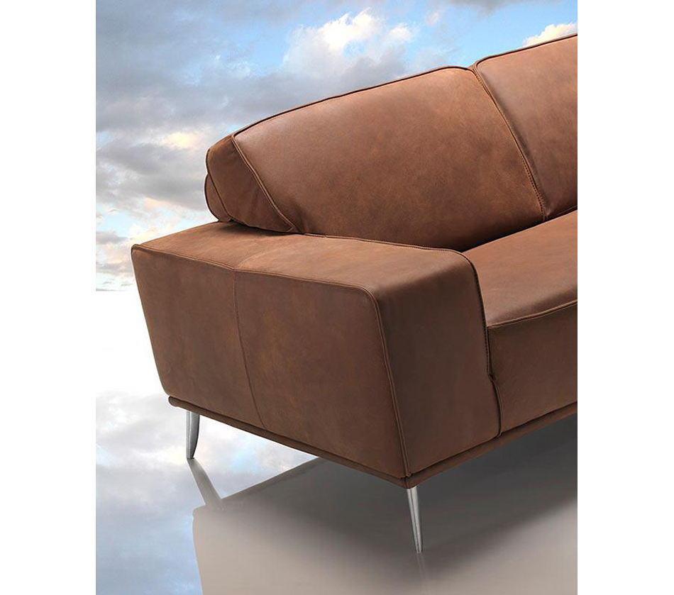 Elite Modern Africa Leather Sectional Sofa