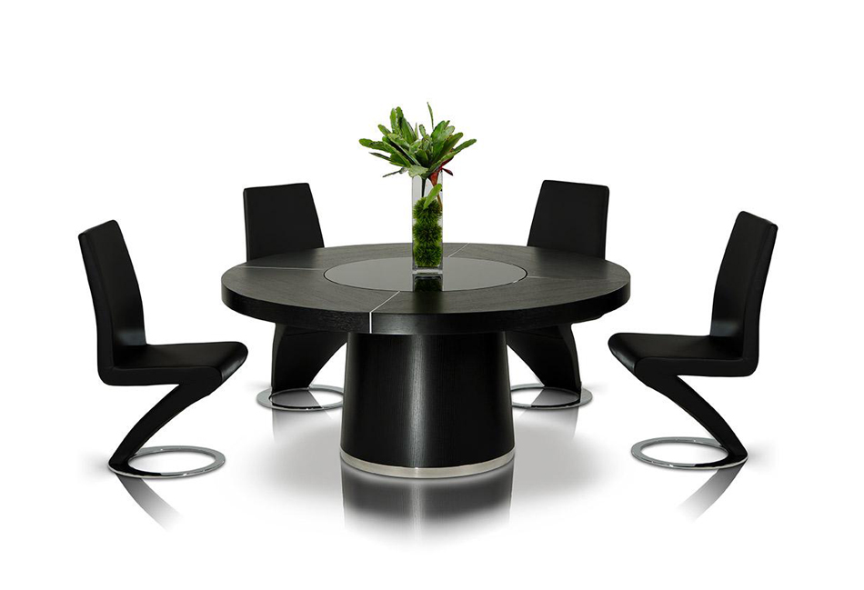 dreamfurniture com houston dining table houston modern black dining table modern dining dining