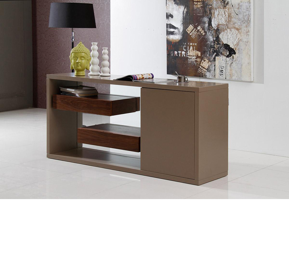 Levi Contemporary Buffet With