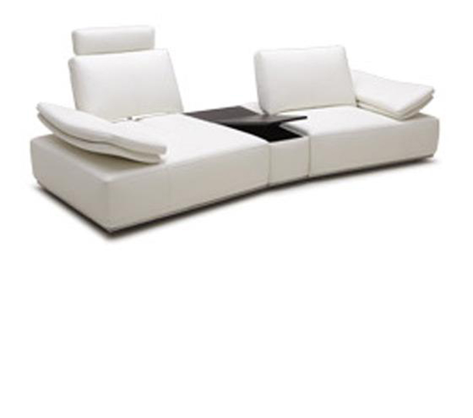 sofas sectionals modern single sofa with reclining back r