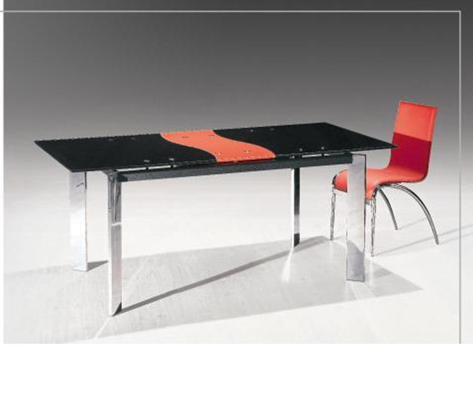 T037 modern dining table for Modern dining t