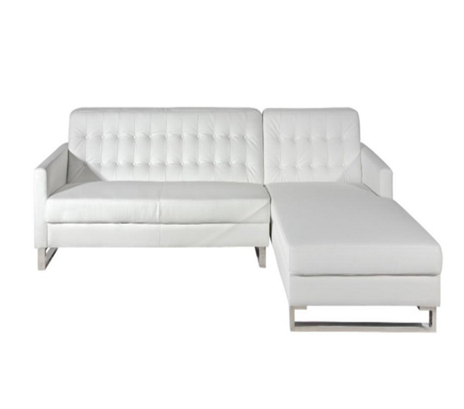 3308 Modern Sectional Sofa With Chaise