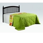712Fcp Full/ Queen Slat Headboard