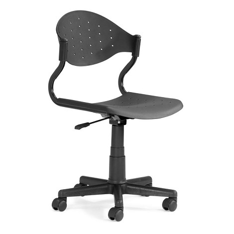 Sarge Office Chair Black