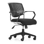 Synergy Office Chair Black