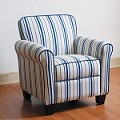 Bell Child Kids Room Small Accent Chair