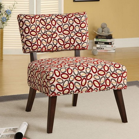 59074 Able Accent Chair