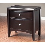 Laguna Nightstand With 2 Drawers