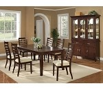Livingston Extension Dining Table