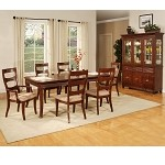Selma Extension Dining Table