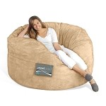 Mod Pod Classic 5' Lounger - Soft Suede Fawn 32-6503-1001