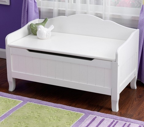Nantucket Toybox w/o cushion