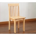 Avalon Single Chair - Natural