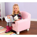Laguna Chair With Pink Piping
