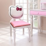 Hello Kitty Desk Chair