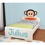 Paul Frank® Julius Toddler Bed
