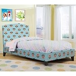 Paul Frank® Pajama Bed Blue