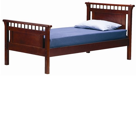 Bennington Twin Bed - Cherry