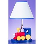 Cal Lighting 60W Train Lamp