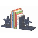 Cal Lighting Cowboy Bookend