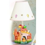 Cal Lighting 60W Carnival Lamp