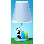 Cal Lighting 60W Panda Lamp