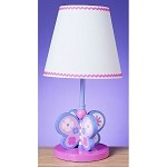 Cal Lighting 60W Butterfly Lamp