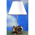 Cal Lighting 60W All American Football Lamp